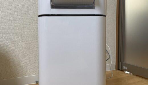 【レビュー】アイリスオーヤマのサーキュレータ衣類乾燥除湿機をおすすめする理由